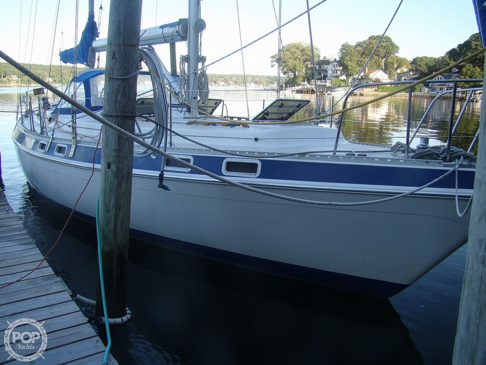 Morgan 416 Out Island 1982 Morgan Out Island 416 for sale in Niantic, CT