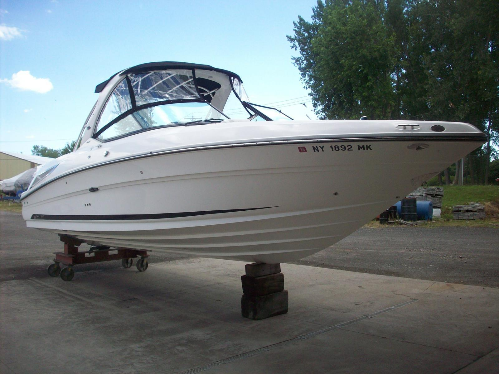 Sea Ray 300 SLX