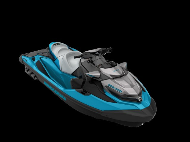 Sea-Doo GTX-11LC-170HP