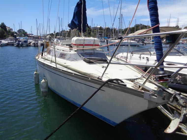 Dufour Dufour Yachts 31