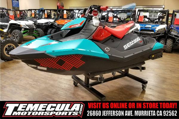 Sea-Doo SPARK 2up Trixx