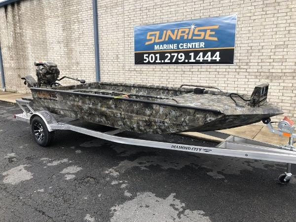 Excel Boats F4 1854