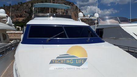 1997 Custom AMERCRAFT AMC 22, Lazio Italy - boats com