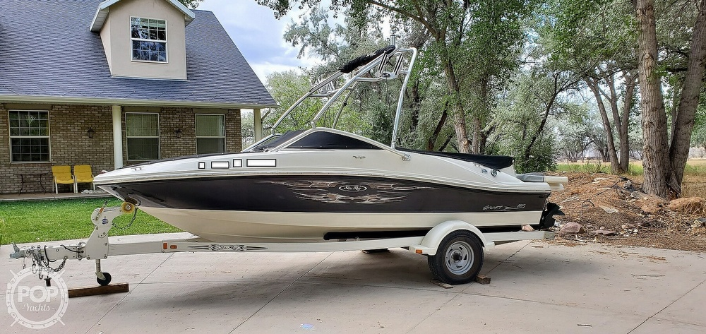 Sea Ray 185 Sport 2008 Sea Ray 185 Sport for sale in Altamont, UT