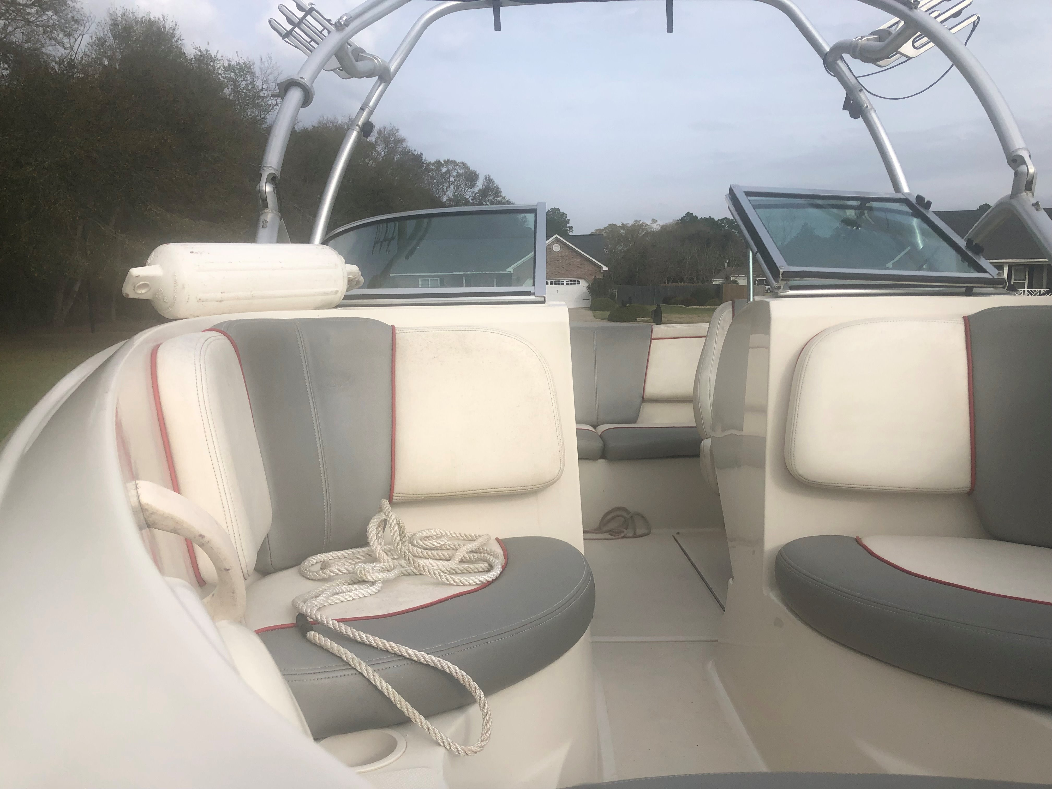 Sea Ray 185 Sport boats for sale in United States - boats com