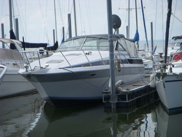 Chris-Craft Amerosport 320