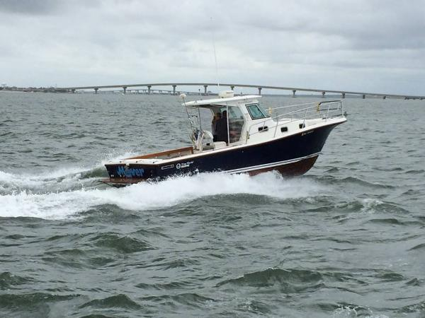 True World Marine 288 Main