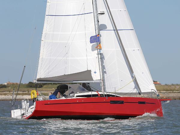 RM Yachts RM 1070 AYC Yachtbroker - RM 1070