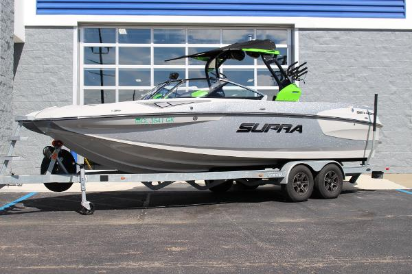 Supra SE450-550