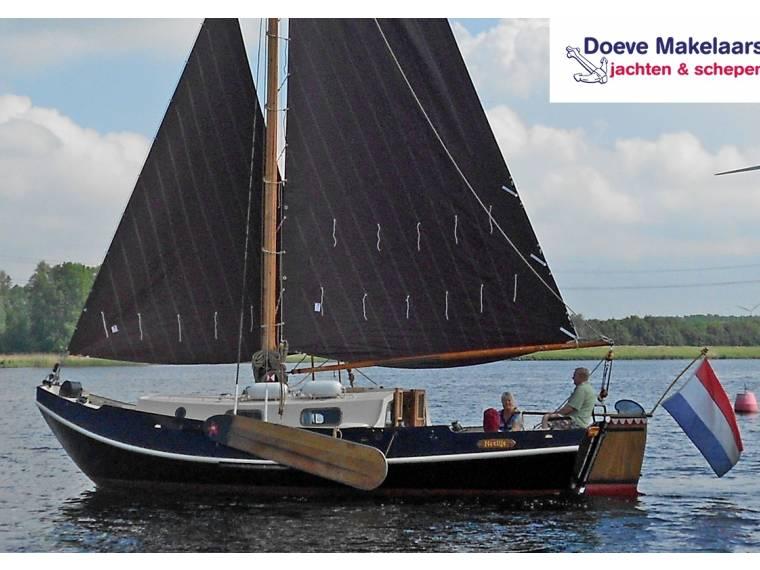 Dutch Sailingbarge 9.20