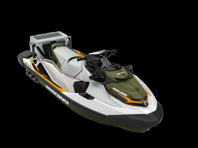 Sea-Doo FISH-PRO-18LC-170HP