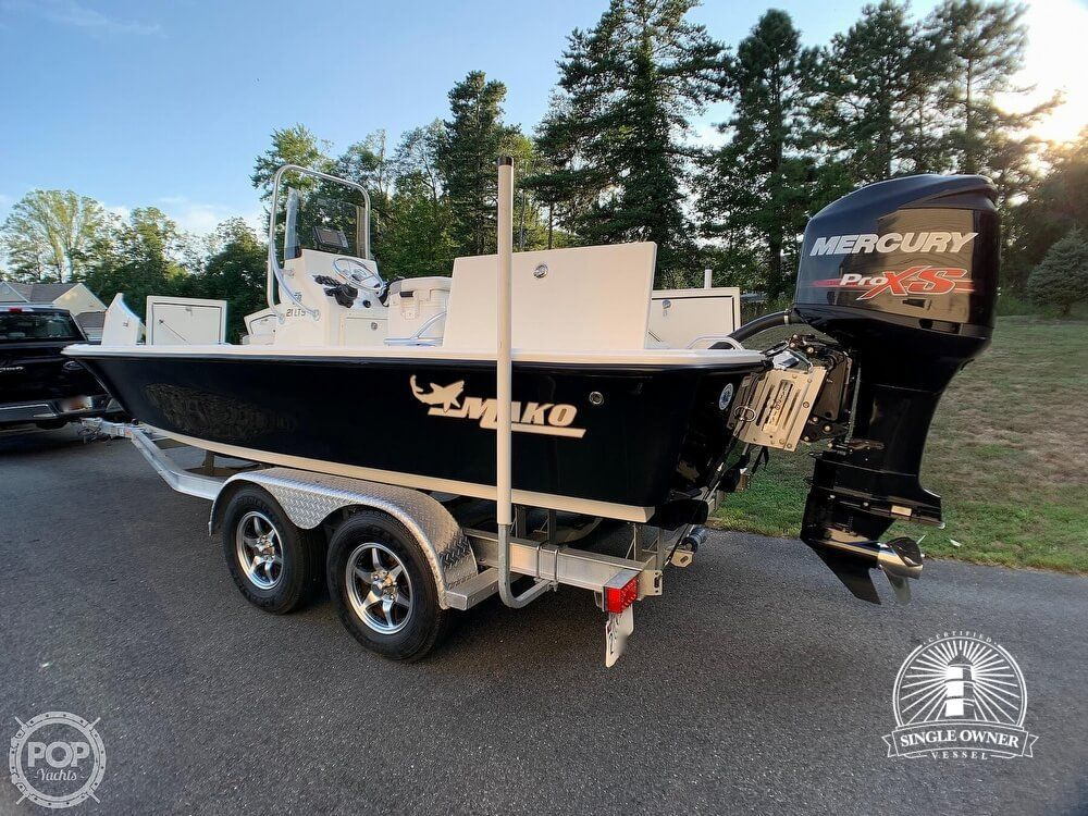 Mako 21LTS 2018 Mako 21LTS for sale in North East, MD