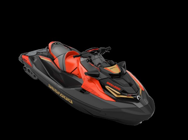 Sea-Doo RXT-X-10LE-300HP