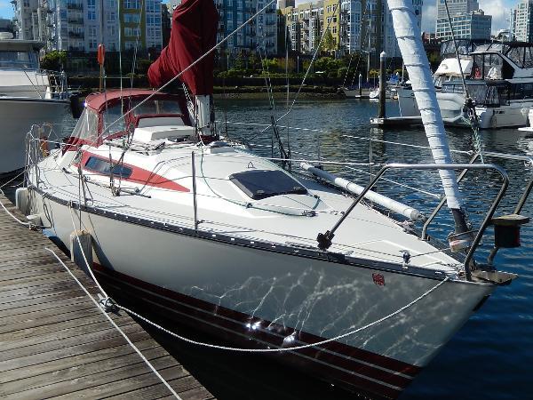 X-Yachts X-342