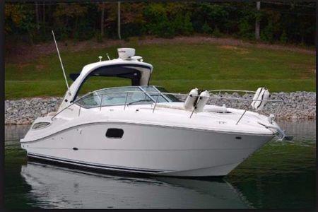 Sea Ray boats for sale in Michigan - boats com
