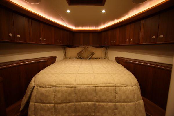 FWD VIP Stateroom