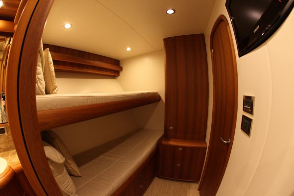 Guest Stateroom port fwd