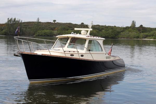 Hinckley Picnic Boat MKIII Hull