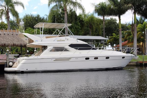 Princess Viking Sport Cruiser 50 Flybridge