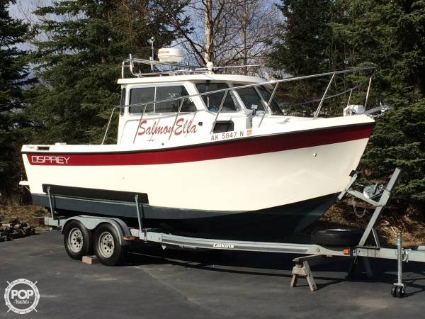 Osprey 22 1995 Osprey 22 for sale in Anchorage, AK