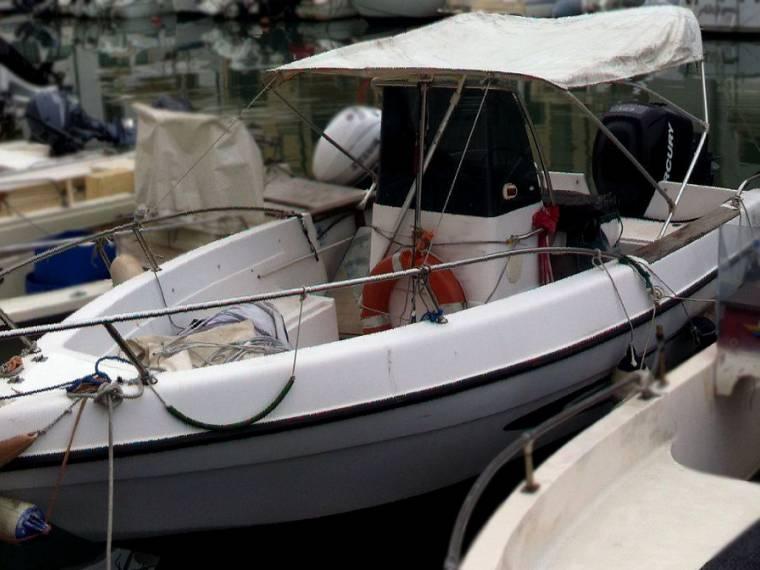 Mano Marine MANO MARINE Ottimo Mano 18