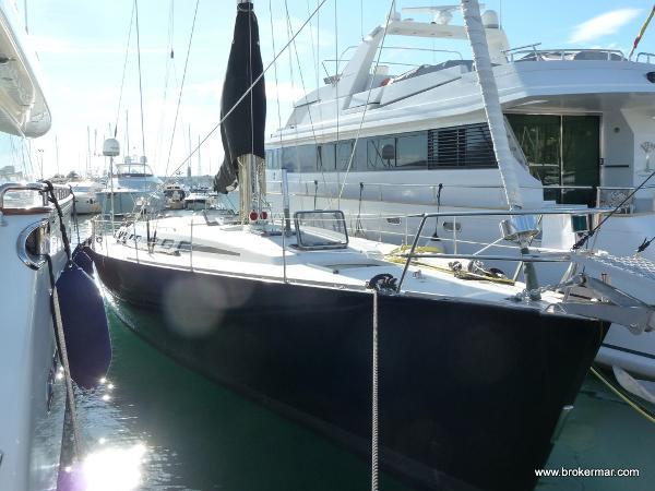 X-Yachts 612 X-Yachts 612