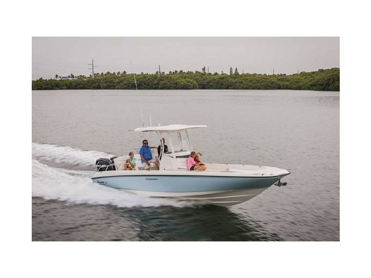 Boston Whaler Boston Whaler 270 Dauntless