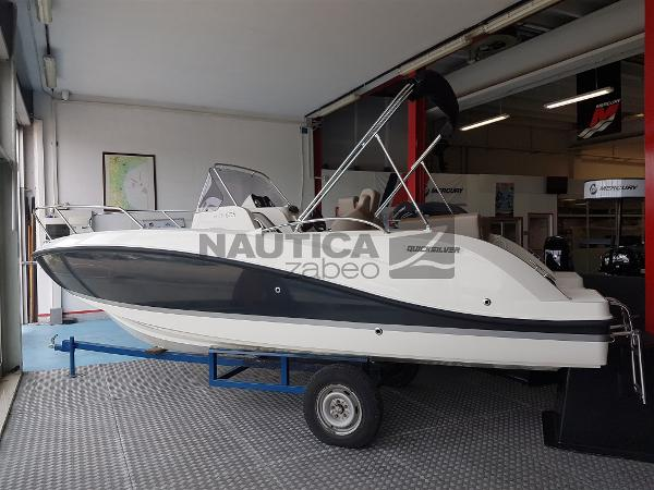 Quicksilver Activ 605 Sundeck (Nuova New) quicksilver 605