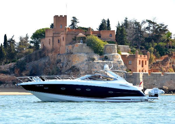 Sunseeker Portofino 46 Sunseeker Portofino 46
