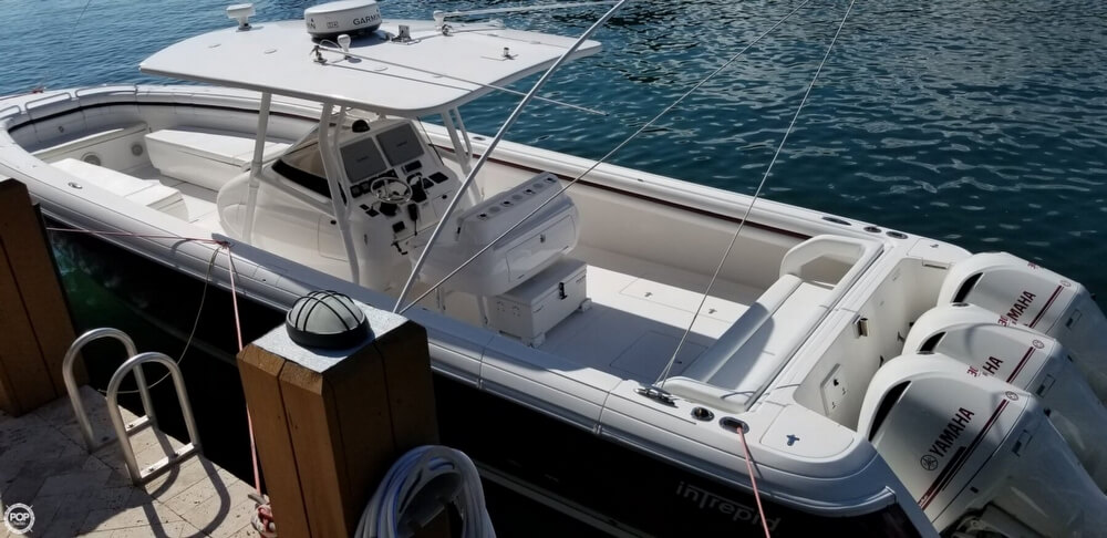 Intrepid 400 Center Console 2012 Intrepid 40 for sale in Boca Raton, FL