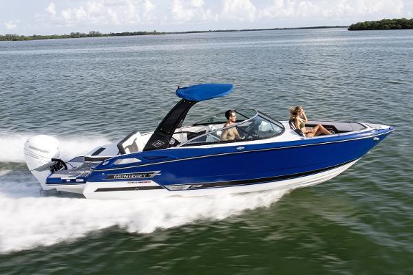 Monterey 275 Super Sport Manufacturer Provided Image