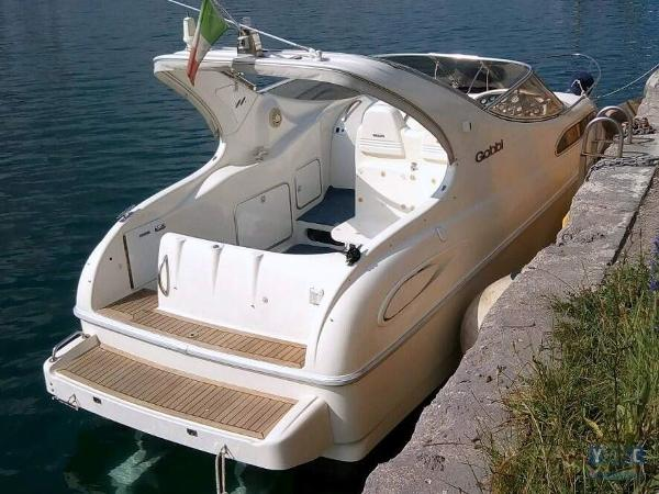 Gobbi 245 Cabin IMG-20170720-WA0014