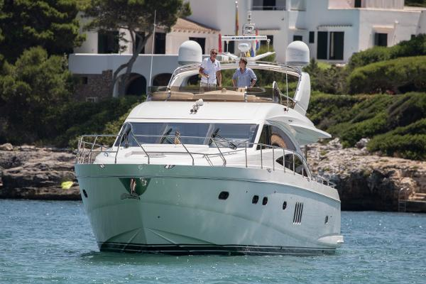 Princess 67 For Sale