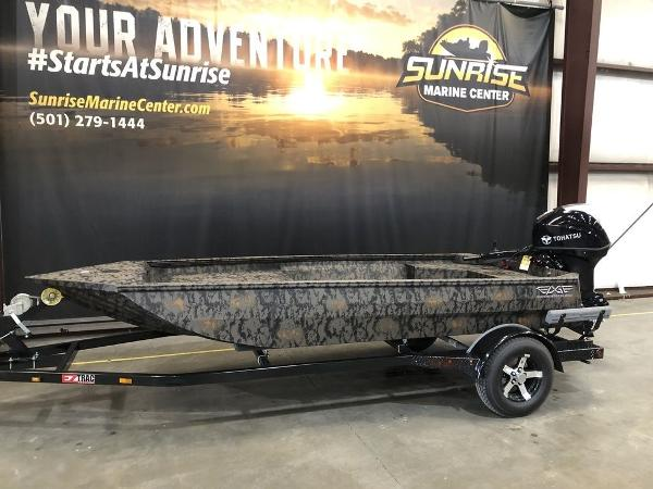 Edge Duck Boats 556