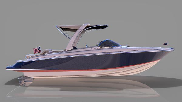 Chris-Craft Launch 28 GT MC