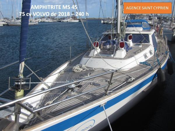 Wauquiez Amphitrite MS 45 ext