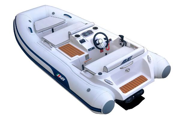 AB Inflatables JET 330