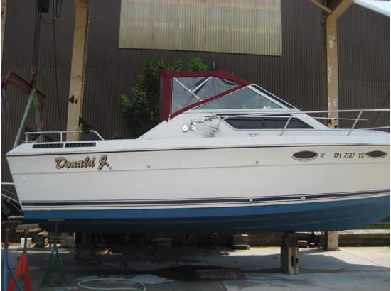 Tiara 2600 Continental