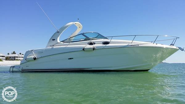 Sea Ray 300 Sundancer 2004 Sea Ray 300 Sundancer for sale in Sarasota, FL