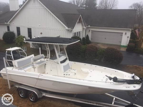 Boston Whaler 240 Dauntless 2015 Boston Whaler 240 Dauntless for sale in Gainesville, GA