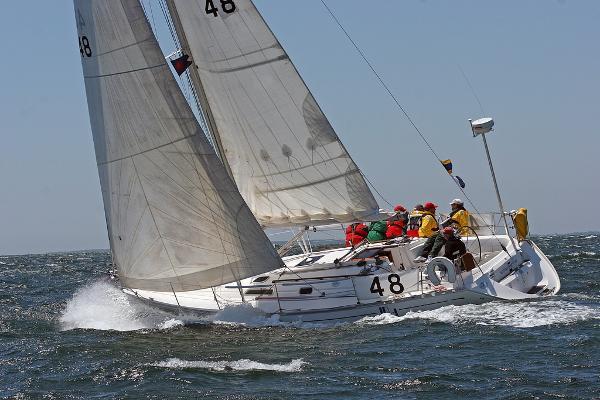 Dufour 38 Classic Dufour 38 Classic