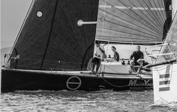 Carroll Marine 1D35