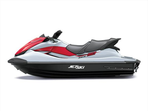 Kawasaki STX 160