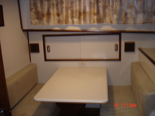 New Dinette-Curtians (2009)