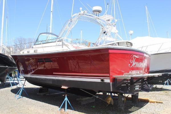 Bruce Mcdonald Cpyb Boats For Sale Boats Com