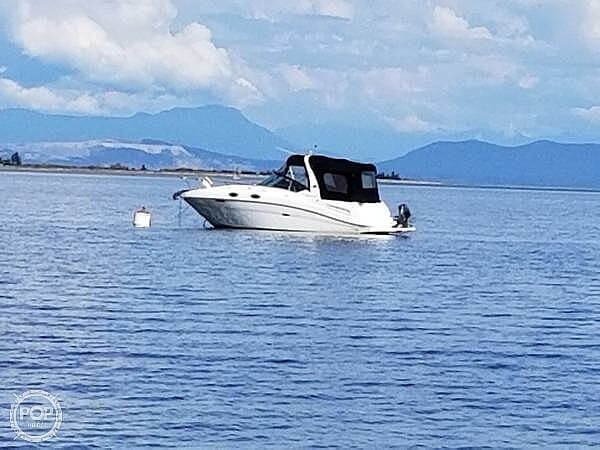 Sea Ray 260 Sundancer 2008 Sea Ray Sundancer 260 for sale in Courtenay, BC