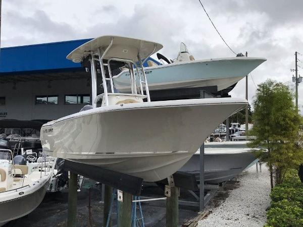 Key West 203FS