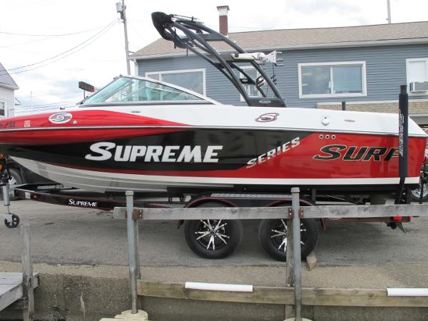 Supreme S21