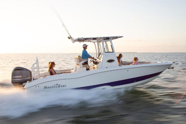 NauticStar 251 HYBRID Manufacturer Provided Image