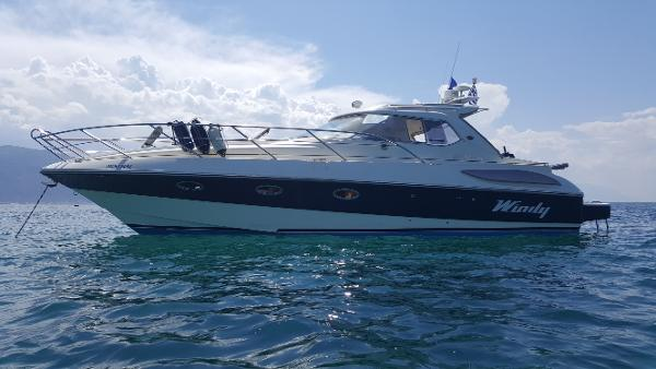 Windy 35 Grand Mistral HT